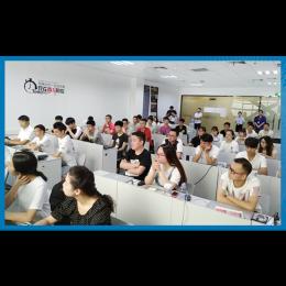 【北京Java培训】0420火爆开学!