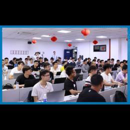 【上海Java培训】0522 火爆开学!